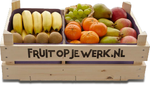 FRUITOPJEWERK Fruitbox